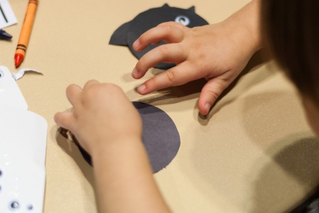 Crafting a bat